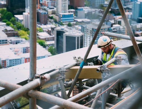 Construction Risk Transfer Vertical and Horizontal Exhaustion