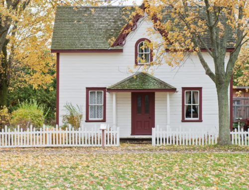 Dealing With a Homeowners Insurance Claim