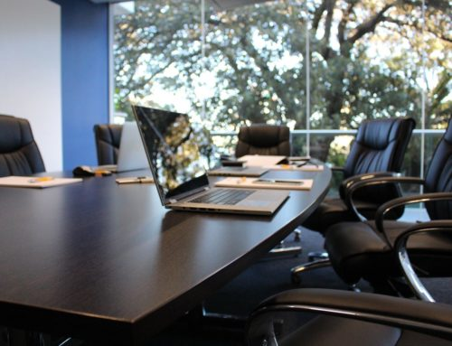 Protect Organizational, Personal Assets with Directors and Officers Coverage