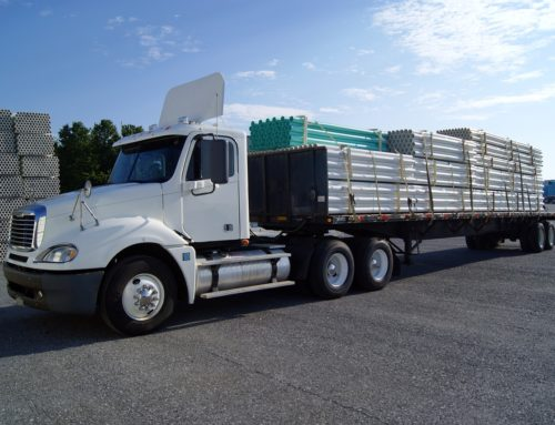 Reduce Workers' Compensation Claims by Focusing on Fleet Safety