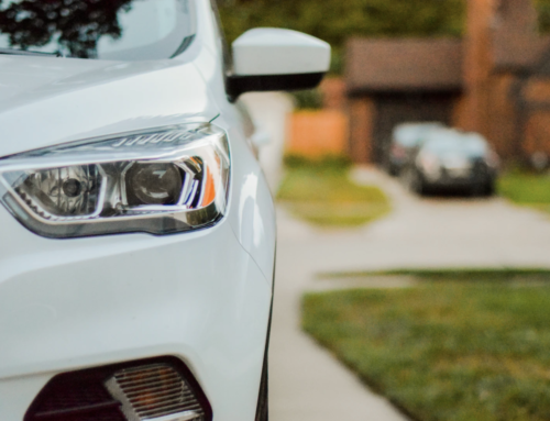 2021 Commercial Auto Insurance Market Outlook